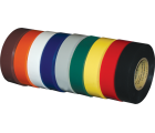 Electro Tape 103C Colored Professional Grade Vinyl Electrical Tape