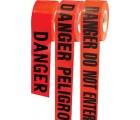Electro Tape 866 Barricade Danger Tape