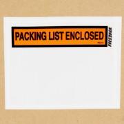 Packing List Envelopes  (4)