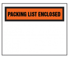 LPS Industries PQ-12BL Pres-Quick Packing List Envelopes- 4-1/2 x 5-1/2 Inch